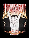 img - for Heavy Metal Fun Time Activity Book book / textbook / text book