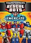 Transformers Rescue Bots - Energize