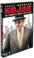 Kojak The Complete Movie Collection by Shout! Factory