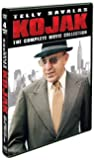 Kojak Comp Movie Collection