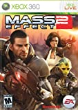 Mass Effect 2 (Xbox 360, PS3, PC)