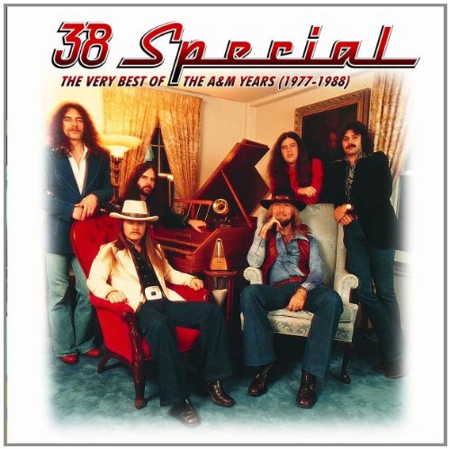 38 SPECIAL - Very Best of the A&M Years 1977-1988 - Zortam Music