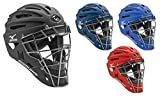 Mizuno 380192 Youth Samurai™ Catcher's Helmet G4