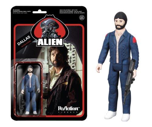 Funko Alien Dallas ReAction Figure