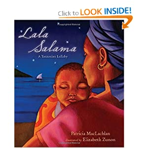 Lala Salama: A Tanzanian Lullaby download