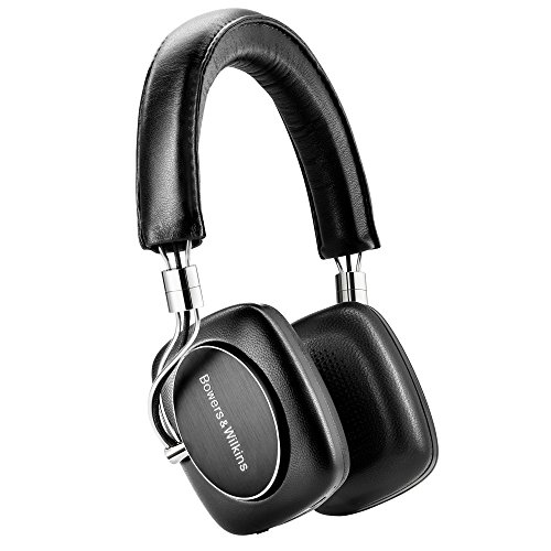 Bowers & Wilkins P5 Wireless Headphone, Black