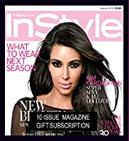InStyle UK - Magazine Gift Subscription