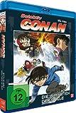 Image de Detektiv Conan - 15.Film - Blu-Ray [Import allemand]