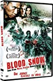 echange, troc Blood Snow