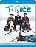 Cover art for  Thin Ice [Blu-ray]