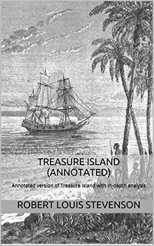 treasure island author analysis This study guide and infographic for robert louis stevenson's treasure island offer summary and analysis on themes, symbols, and other literary devices found in the text explore course hero's library of literature materials, including documents and q&a pairs.