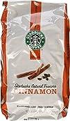4x Starbucks Natural Fusions Ground C…
