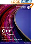 Starting Out with C++: Early Objects