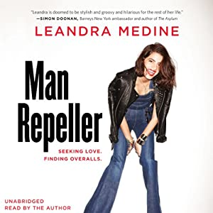 Man Repeller Audiobook