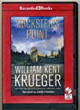 img - for Trickster's Point by William Kent Krueger Unabridged MP3 CD Audiobook 2012 (Cork O'Connor Mystery Series) book / textbook / text book