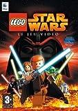 echange, troc Lego Star Wars - Le jeu video