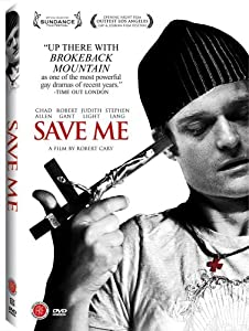 Save Me - Theatrical Cover