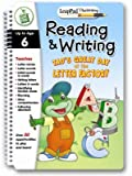 LeapPad Plus Writing: Pre-Kindergarten Book - Reading