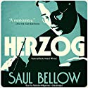 Herzog Audiobook by Saul Bellow Narrated by Malcolm Hillgartner