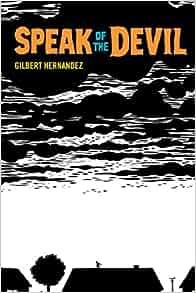 speak of the devil book review