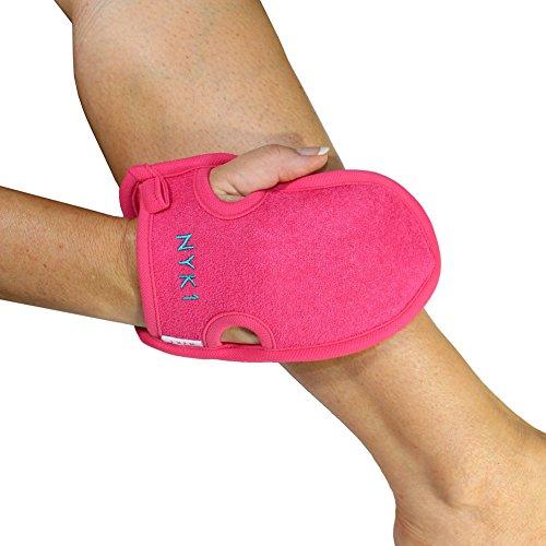 fake-tan-eraser-exfoliator-nyk1-exfolimitt-spa-mitt-face-body-for-men-and-women-waterproof-presentat