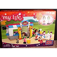 My Life As Pet Vet Mega Bloks