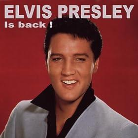 Elvis is back ! [Explicit]