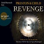 Revenge: Eiskalte Täuschung | Douglas Preston,Lincoln Child