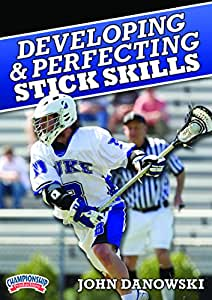 Developing & Perfecting Stick Skills