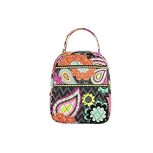 Vera Bradley Lunch Bunch in Ziggy Zinnia - 1