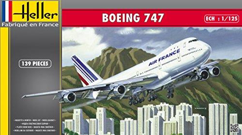 heller-80459-construction-et-maquettes-boeing-747-echelle-1-125eme