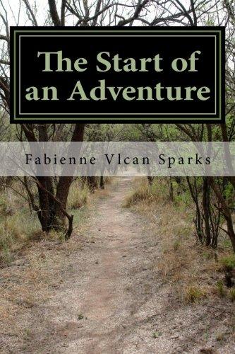The Start of an Adventure: Volume 1 (Code I)