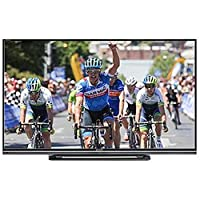 "46"" FULL-HD LED TV WITH FREEVIEW Audio Visual Televisions and Tuners, 46"" FULL-HD LED TV WITH FREEVIEW, Plug Type: UK, Colour: Black, External Depth: 280mm, External Length / Height: 664mm, External Width: 1056mm, MSL: -, Weight: 13.9kg"