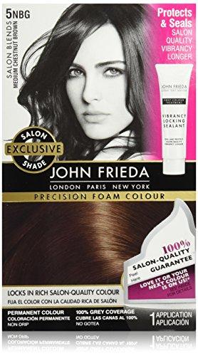 John Frieda Precision Foam Colour Hair Dye, Medium…