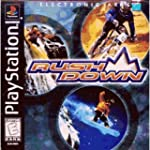 Rush Down - PlayStation