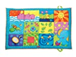 Tiny Love 834-003  Super Mat (Orange/...
