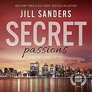 Secret Passions Audiobook