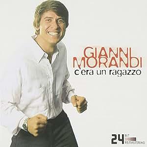 C'era Un Ragazzo:Best of