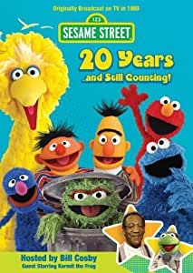Sesame Street 20 Years...and Still Counting!