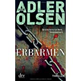 Erbarmen: Der erste Fall fr Carl Mrck, Sonderdezernat Qvon &#34;Jussi Adler-Olsen&#34;