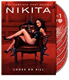 51PITsrm1pL. SL160  Maggie Q sizzles on Nikita
