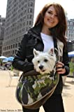 Fundle Ultimate Pet Sling : Camouflage Size: Large