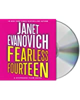 Fearless Fourteen (Stephanie Plum Novels)