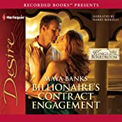 Billionaire's Contract Engagement | [Maya Banks]
