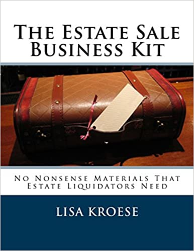 Lisa Kroese Author