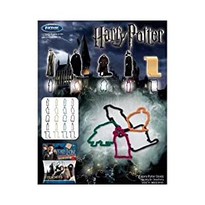 Harry Potter Professors Logo Bandz