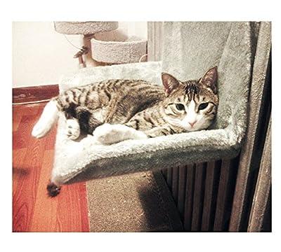 Radiator Cat Bed Beige