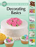 Wilton Lesson Plan-English-Decorating Basics