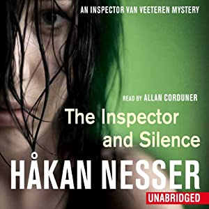 Inspector and Silence Audiobook