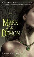Mark of the Demon (Kara Gillian, Book 1)